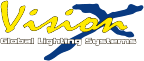 Vision X Lighting logo
