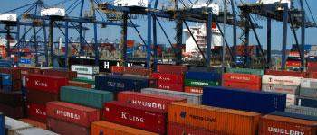 Export Market Sales Processing