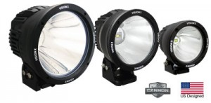 VisionX Cannon LED Group 400pxW