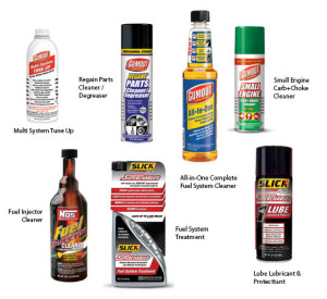 ITW Performance Chemical Additives Products