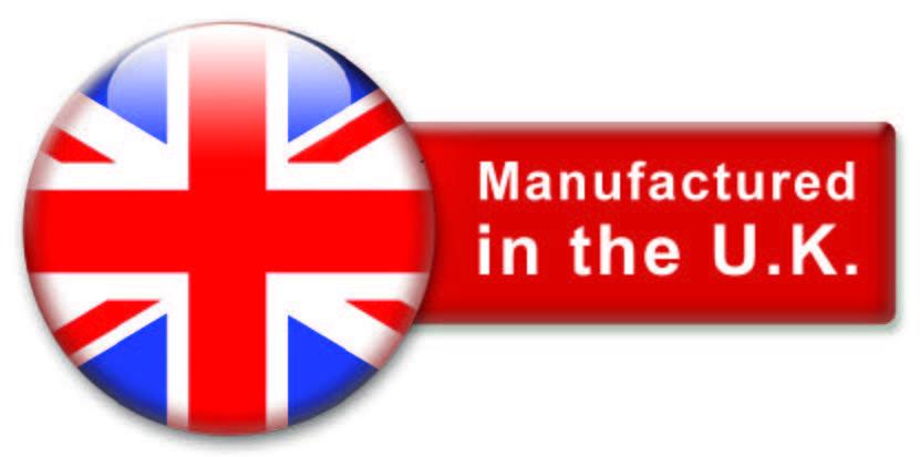 Titan Lightbar quality assured manufacture in UK
