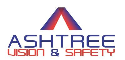 Ashtree Vision & Safety Logo